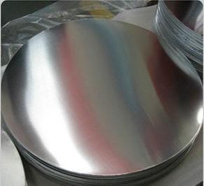 Round 1070 1100 Non-Stick Round Aluminum Circle Disc / Aluminium Circles Plate for Utensils