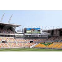 Buy cheap Ultra HD Stadium LED Screen P10 Outdoor Full Color Led Display from wholesalers