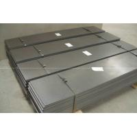 Mirror Finished 410 Stainless Steel Plate , Custom Thin Stainless Steel Sheet
