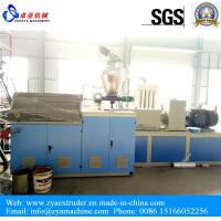 Wholesale PVC Faux Marble Interior Wall Sheet/Panel Extrusion Machine from china suppliers