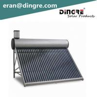 China Solar water heater price We are solar water heater China factory Z1 wholesale