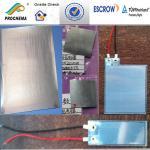 Wholesale 30um PVDF PIEZO membrane from china suppliers