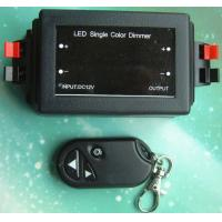 Wholesale 2012 Hottest remote led light dimmer from china suppliers