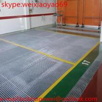 Wholesale Electro -galvanized  steel grating/serrated grating/bar grating sizes/steel grating for sale/walkway grating for sale from china suppliers