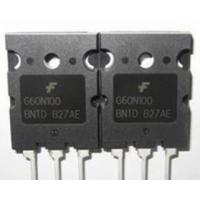 Wholesale Brand new G60N100 BNTD Automotive electronics Transistor Auto IC from china suppliers