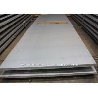 Wholesale DIN 1.4401 Hot Rolled Plate Steel 316 / 3MM Stainless Steel Plate NO1 Finish from china suppliers