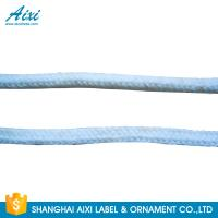 Wholesale Black / Gray / Yellow Dyeing / Woven Belt Cotton Tape For Bag from china suppliers