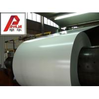 Wholesale DX51D  PPGI Steel Coil , Sheet  0.19 - 0.8mm  thickness  ASTM , DIN , JIS Standard from china suppliers