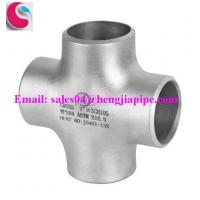 Quality 2'' pipe cross for sale