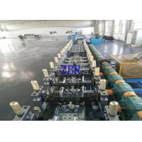 Wholesale 22Kw - 1000Kw Color Steel Roll Forming Machine 1220 MM Max Feeding Width from china suppliers