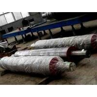 9Cr2Mo Diameter 250 - 700mm OEM Magnetic Straightening Rollers And Polishing Rollers For Tube / Wire  length 1500 - 4000