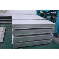 Quality SUS 310S, NO.1 Surface Hot Rolled Steel Plate With1000 / 1219 / 1500 / 1800mm Width For Stainless Steel Pipe for sale