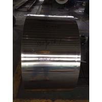 Wholesale Grade 201 202 304 Polished Stainless Steel Strips SS Coil Customized from china suppliers