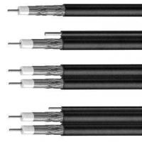 Wholesale Sell High Quality Best Price 75ohm Indoor rg59 coaxial cables from china suppliers