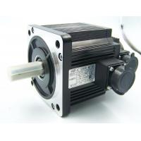 China Waterproof 130mm Flange CNC Servo Motor 1500w With Encoder , 6Nm Rated Torque wholesale