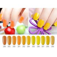 Wholesale Free Sample Full Nature Color Glossy UV LED Gel Polish Manufacturer from china suppliers