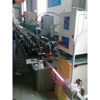 China Audio Frequency Induction Heating Device For Stainless Annealing wholesale