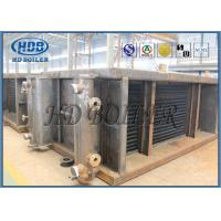 Wholesale Industrial Stainless Steel Power Station Economizer , Coal Fired  Energy Saving System from china suppliers