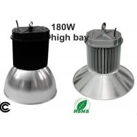 China Waterproof 180W Outdoor LED High Bay Lights / Energy Efficient High Bay Lighting wholesale