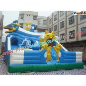 OEM Safe Kids Soft Play Equipment