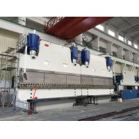 Wholesale Tandem CNC Sheet Metal Bending Machine For Light Pole Bending from china suppliers