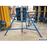 Wholesale Removable Slab Formwork ConstructionFolding TripodQ235 Steel Pipe Material from china suppliers