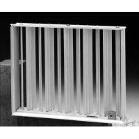 Wholesale HVAC Dampers OBD-SS Opposed Blade Damper from china suppliers