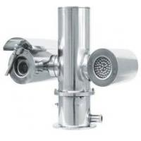 IP HD Stainless Steel Explosion Proof PTZ Camera 30X Optical and 12X Digital Zoom