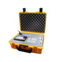 Buy cheap GF302D1 KWH Electric Meter Calibration , Energy Meter Calibration EquipmentHigh Accuracy from wholesalers