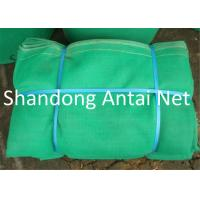 China colorful PE with FR cheap construction safety net for protection wholesale