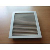 Wholesale Aluminum Eggcrate Core from china suppliers