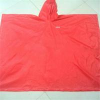 Wholesale Plastic PVC Rain Poncho from china suppliers