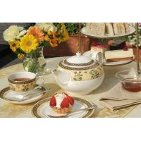 Wholesale Porcelain Tea Set from china suppliers