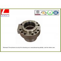 Wholesale Aluminum Turned Metal Parts , Custom Machined Parts For Aerospace Device from china suppliers