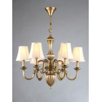Wholesale Custom Chandelier, 6 LIGHT from china suppliers
