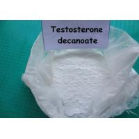 Wholesale Muscle Mass Testosterone Steroids Testosterone Decanoate Test Deca CAS 5721-91-5 MW 442.68 Miscible Powder from china suppliers