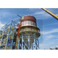 Chemical Industrial Spray Dryer Machine for  Deflocculant agent  SS304 SS3016S