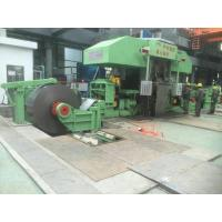 Wholesale Automatic Cold Reversible Rolling Mill 4 Hi 750mm AGC Screw Down Type from china suppliers