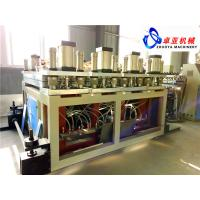 Wholesale WPC PVC Foam Board Machine for Waterproof Cabinet Board from china suppliers