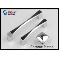 Wholesale Durable Kitchen Cabinet Handles And Knobs Zinc T Bar Dresser Knobs Matte Black Cupboard Pulls from china suppliers