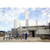China Automatic Control Cryogenic Nitrogen Plant , ASU Air Separation Plant Large Skid Mounted wholesale