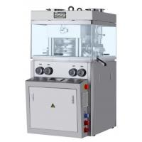 Ceramic Crucible Rotary Tablet Press Machine High Capacity 130000 Tablets Per Hour