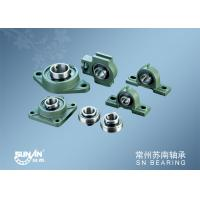 Wholesale Chrome Steel GCR15 Insert Ball Bearing Unit For Electronic Toys from china suppliers