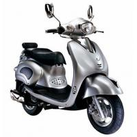 Wholesale 50CC Japanese Technoloy Gas Scooter 50QT-4 from china suppliers