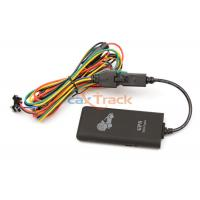 GPRS / GSM GPS Trackers For Car High Accuracy Ublox GPS Chip