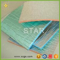 China Environmental protection Thermal Foam Green House With XPE/EPE Fireproof Heat Insulation Material wholesale