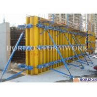 Quality H20 Concrete Column Lightweight Formwork Systems Timber Beam H20 Panel Stable for sale