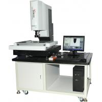 Fully Automatic CNC Vision Measurement Machine For 3D Measuring Laser Scanning