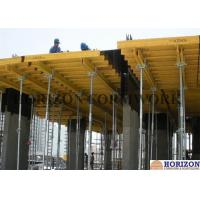 Wholesale Flying Table Formwork for Large Area Slab Concrete Construction from china suppliers