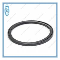 Compact Floating Hydraulic Piston Seals Ring Rubber Material Custom Model